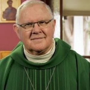 Welcome Back to Mass - Archbishop Mark Coleridge
