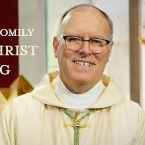 Feast of Christ the King - Two-Minute Homily: Bishop Ken Howell