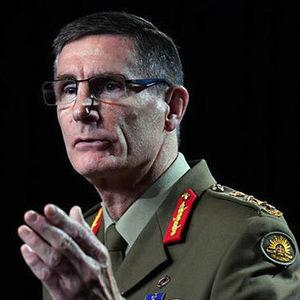Brisbane deacon and veteran reveals dismay over shocking SAS war crimes