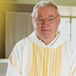 Feast of the Epiphany - Two-Minute Homily: Fr John Conway