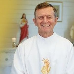 Baptism of the Lord - Two-Minute Homily: Dcn Gary Stone