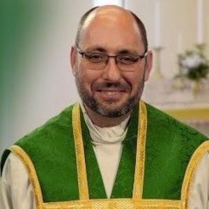 Fourth Sunday in Ordinary Time - Two-Minute Homily: Fr Adrian Sharp