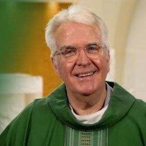 Sixth Sunday in Ordinary Time - Two-Minute Homily: Fr Peter Dillon