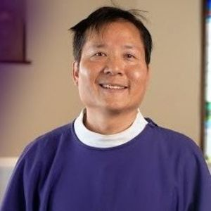 First Sunday of Lent - Two-Minute Homily: Fr Neville Yun