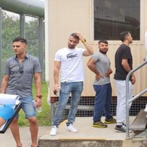Bridging visas for refugees released from Brisbane detention