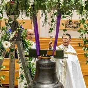 Parra bells have appealing ring