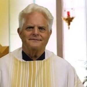 Sixth Sunday of Easter - Two-Minute Homily: Fr Tom Elich