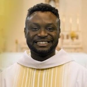 The Ascension of the Lord - Two-Minute Homily: Fr Dominic Orih