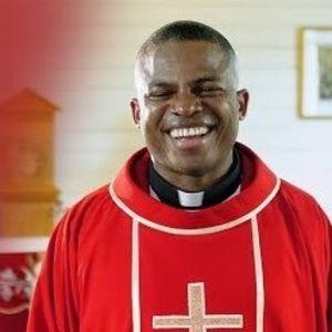 Pentecost Sunday - Two-Minute Homily: Fr John Echewodo