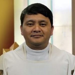 Feast of the Most Holy Trinity - Two-Minute Homily: Fr Thomas Ismoyo