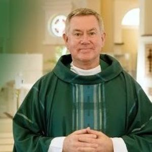 Eleventh Sunday in Ordinary Time - Two-Minute Homily: Fr Kevin Smith
