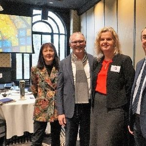Leaders in Catholic education look to the future at national event hosted by ACU