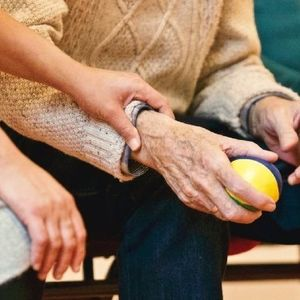 Awareness day shines spotlight on the importance of caring for the elderly