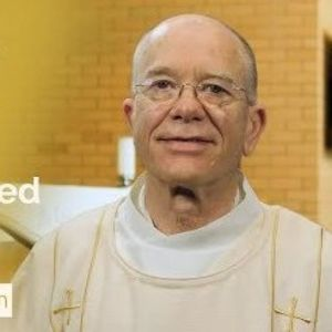 Feast of the Assumption of the Blessed Virgin Mary - Two-Minute Homily: Dcn Andrew O'Brien