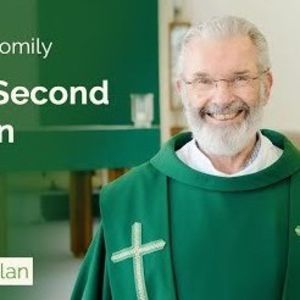 Twenty-Second Sunday in Ordinary Time - Two-Minute Homily: Fr Denis Scanlan