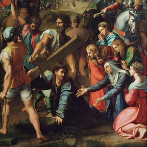 Jesus: Words From The Cross - Episode 1: Father, Forgive Them ...