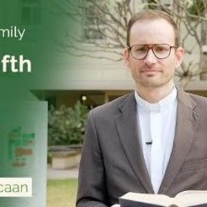 Twenty-Fifth Sunday in Ordinary Time - Two-Minute Homily: Dcn Peter Pellicaan