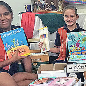 Successful appeal to help PNG school