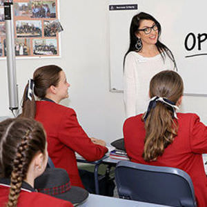 Move from OP to ATAR on track for BCE