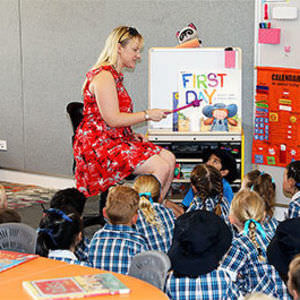 Schools in for BCE students and staff