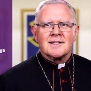 Archbishop's Lenten Pastoral Message 2015
