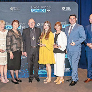 BCE recognises exceptional staff
