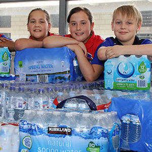 Water drive to save parched Stanthorpe community