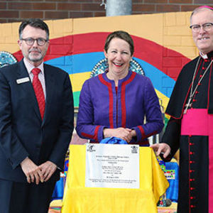 New classrooms named in honour of Nano Nagle