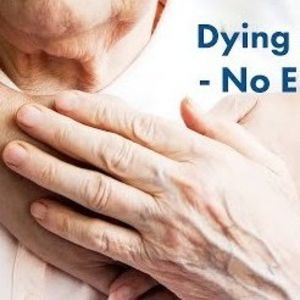 Message for Dying Peacefully - No Euthanasia Sunday