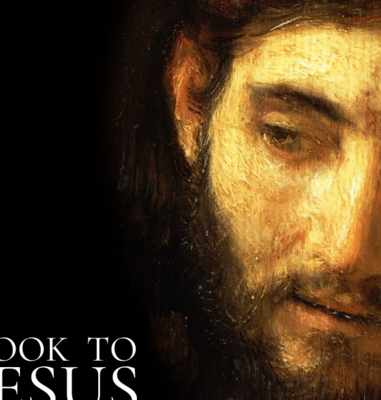 Look to Jesus - March 5 - We Are Not in Charge