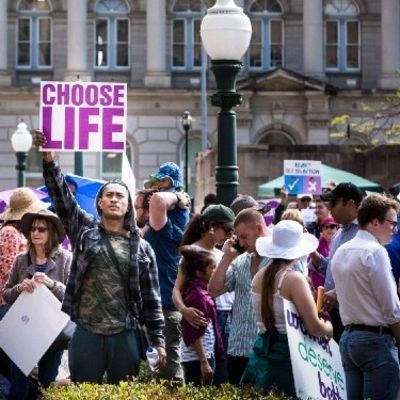 March for Life set to attract big crowd opposed to abortion, euthanasia