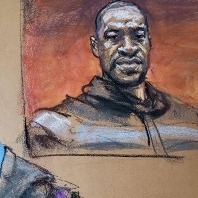 Former US police officer Derek Chauvin found guilty of killing George Floyd
