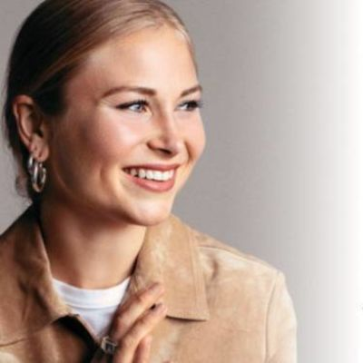 Australian of the Year Grace Tame switches online for safeguarding talk