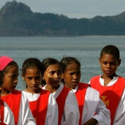 Francis hopes to visit Papua New Guinea, East Timor
