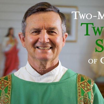 Archbishop Mark Facebook