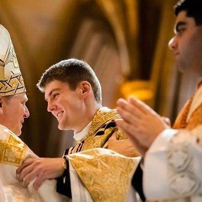 Archdiocesan Facebook